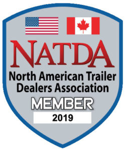 NATDA Membership Decal